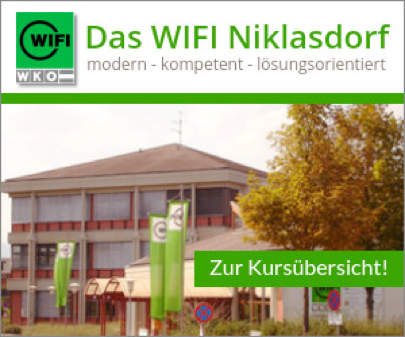 Wifi Niklasdorf - Trofaiach