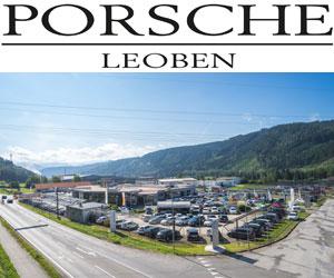 Porsche-Leoben Eisenerz