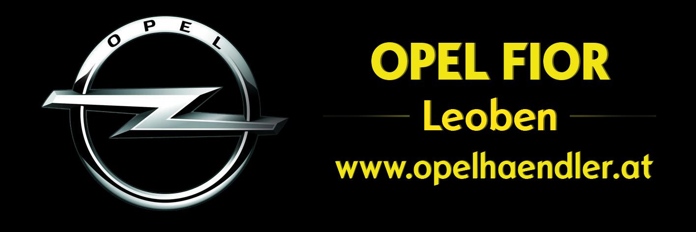 Opel-Fior-Leoben-Standardbanner 2017/2018