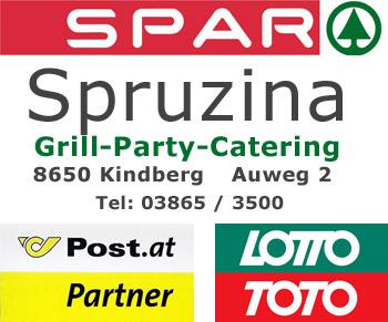 Spruzina, Sparmark, Kindberg,  (2)