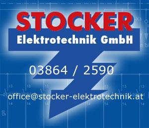 Stocker Elektrotechnik St.Marein
